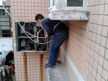 开封美的空调维修需要多少钱