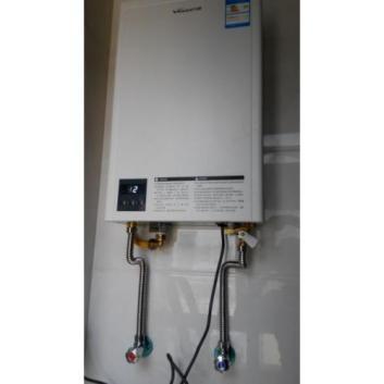 开封万和热水器维修收获了众多客户的好评
