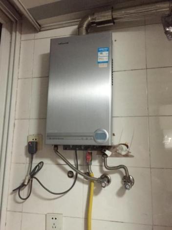 开封万和热水器维修赢得了众多客户的赞誉