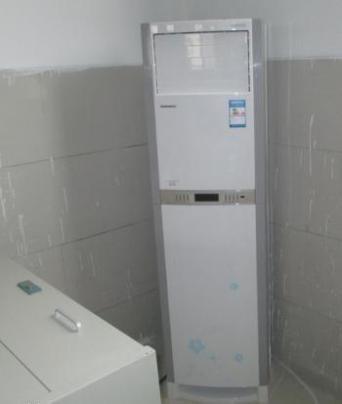 开封格力空调维修 空调移机充氟清洗