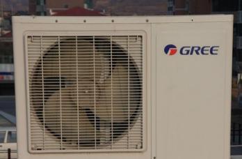 开封格力空调维修:专业空调技工维修