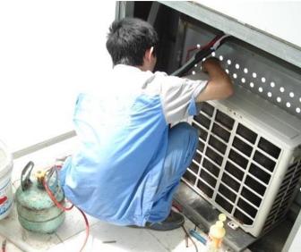 开封格力空调售后维修