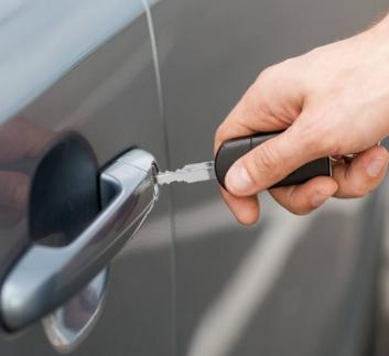 临沂配汽车钥匙