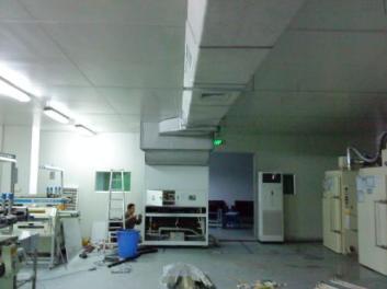 开封中央空调维修技术一流