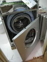 开封西门子洗衣机维修