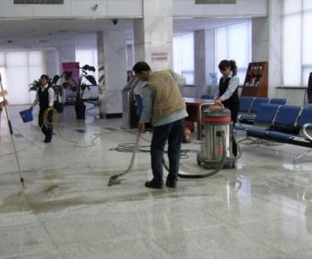 淮南开荒保洁_致力提供高品质开荒保洁服务
