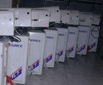 宁波格力空调维修_公司熟悉各种空调设备的性能