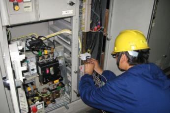 包头配电室改造_专业包头设备维修