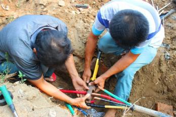 包头电缆抢修/配电室改造_打造最高质量的配电室改造工程