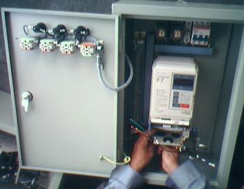 包头电路维修/配电室改造_专业承接各种电力改造工程