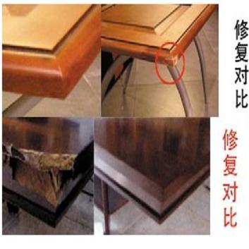 沈阳市家具维修公司让客户满意
