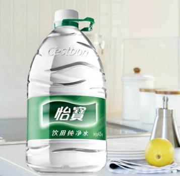 三亚高品质桶装水配送的知名品牌