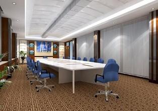香洲区办公室装修秉持负责严谨之态度