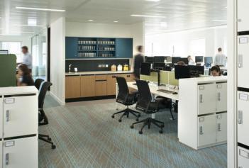 香洲区办公室装修应该要考虑哪些问题