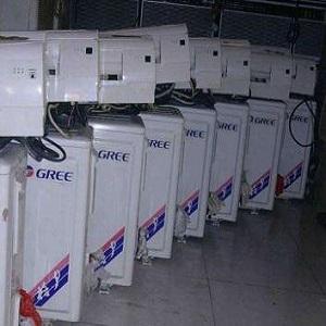 格力空调常见的故障有哪些?_南充格力空调售后维修