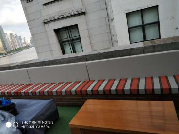 上海沙发套翻新定做沙发套