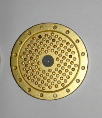 铜材抛光剂