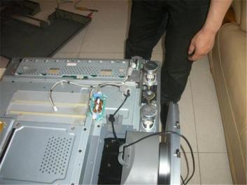 南充海尔洗衣机售后维修价格