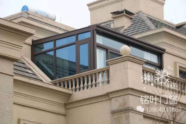 张店断桥铝门窗选材优质