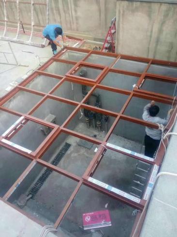 张店断桥铝门窗厂家服务优重信誉
