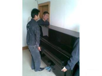 吉首搬家公司对于钢琴的搬运
