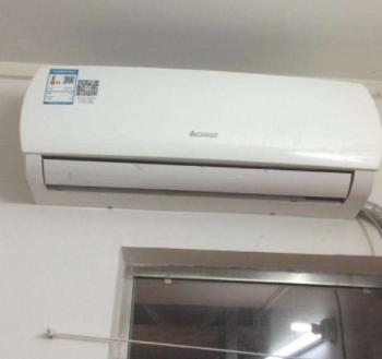 咸阳志高空调售后维修技术过硬