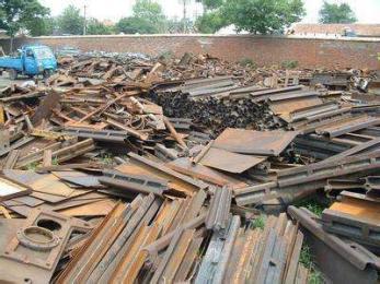 乌鲁木齐废铜回收价格