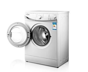 南充美的全自动洗衣机维修