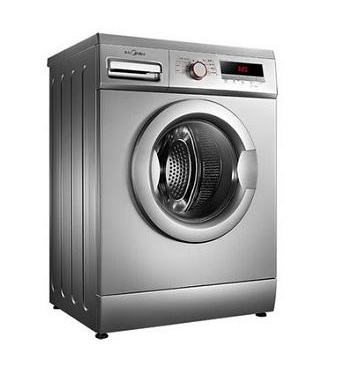南充美的滚筒式洗衣机机售后维修