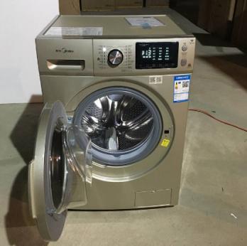 南充美的洗衣机维修哪家比较正规