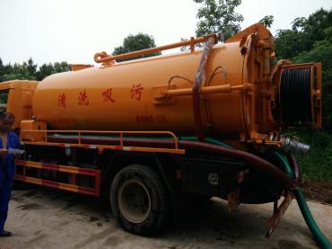 永州专业疏通下水道公司
