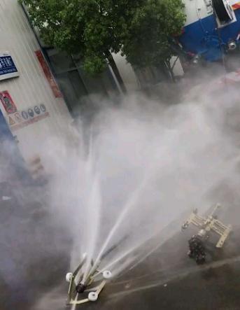 永州高压冲洗管道技术精湛
