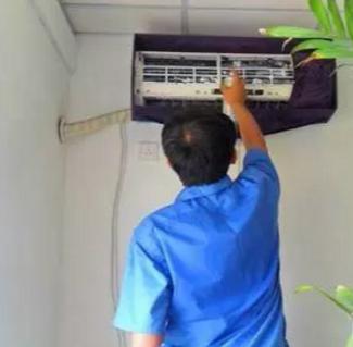 河源家用和商用空调维修