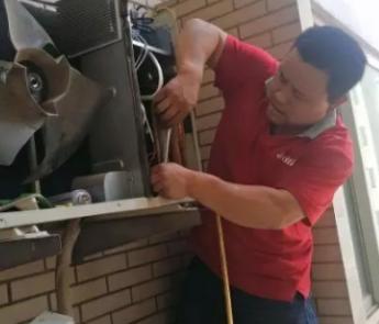 河源空调维修不制冷维修