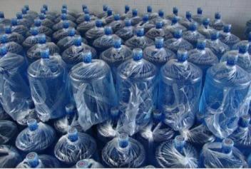 威县桶装水批发为顾客提供百分百贴心服务