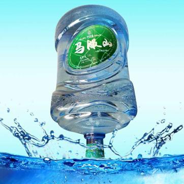威县桶装水配送量大价格优惠