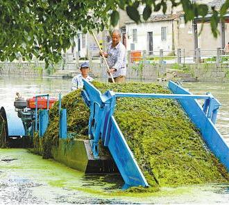 湖北河道清理机