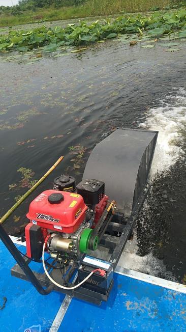 湖北河道碎草机,湖北河道清理机