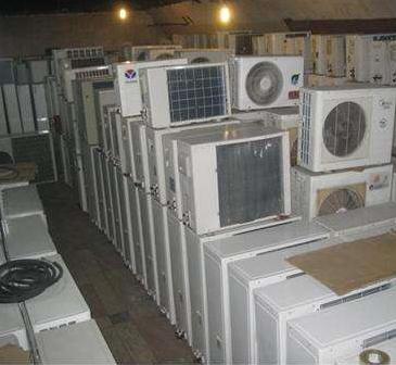 诸暨二手空调回收 诸暨空调回收