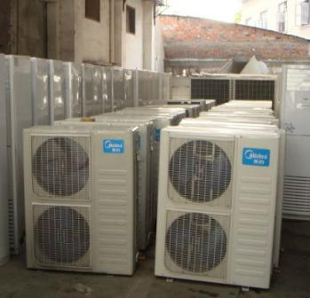 诸暨空调回收诸暨二手空调回收
