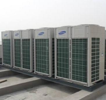 诸暨中央空调回收