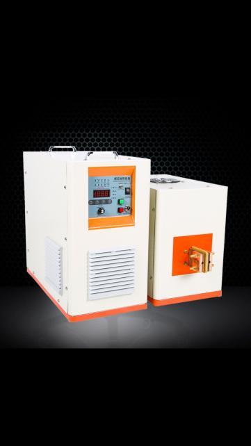安徽超高频30kw加热设备送货上门