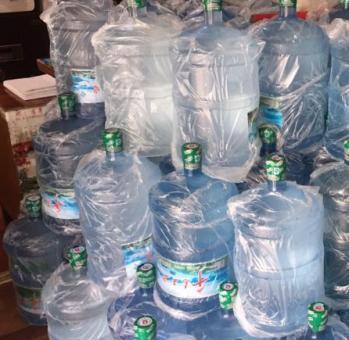 中卫市桶装水配送