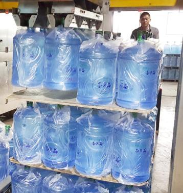中卫市桶装水┃中卫市桶装水配送