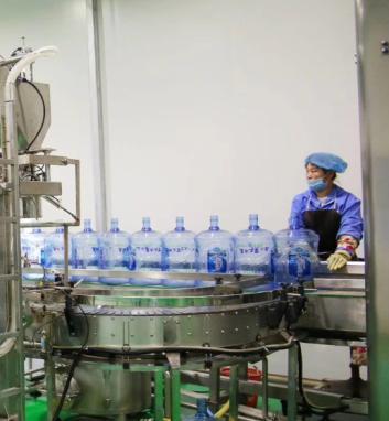 中卫市桶装水配送-桶装水配送电话