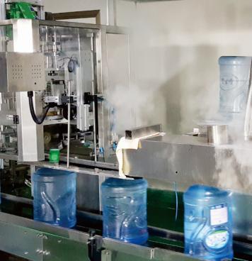 中卫市桶装水配送提前预约优惠多多