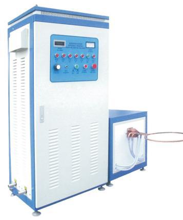 江苏环保120KW高频淬火设备/加热均匀