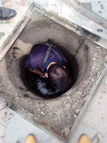 常平清理化粪池经验丰富