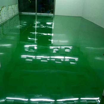 保定水性环氧树脂特点