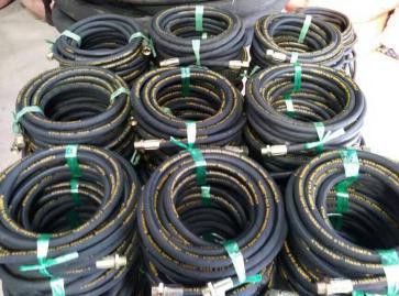 廊坊高压油管在使用过程中的检查维护